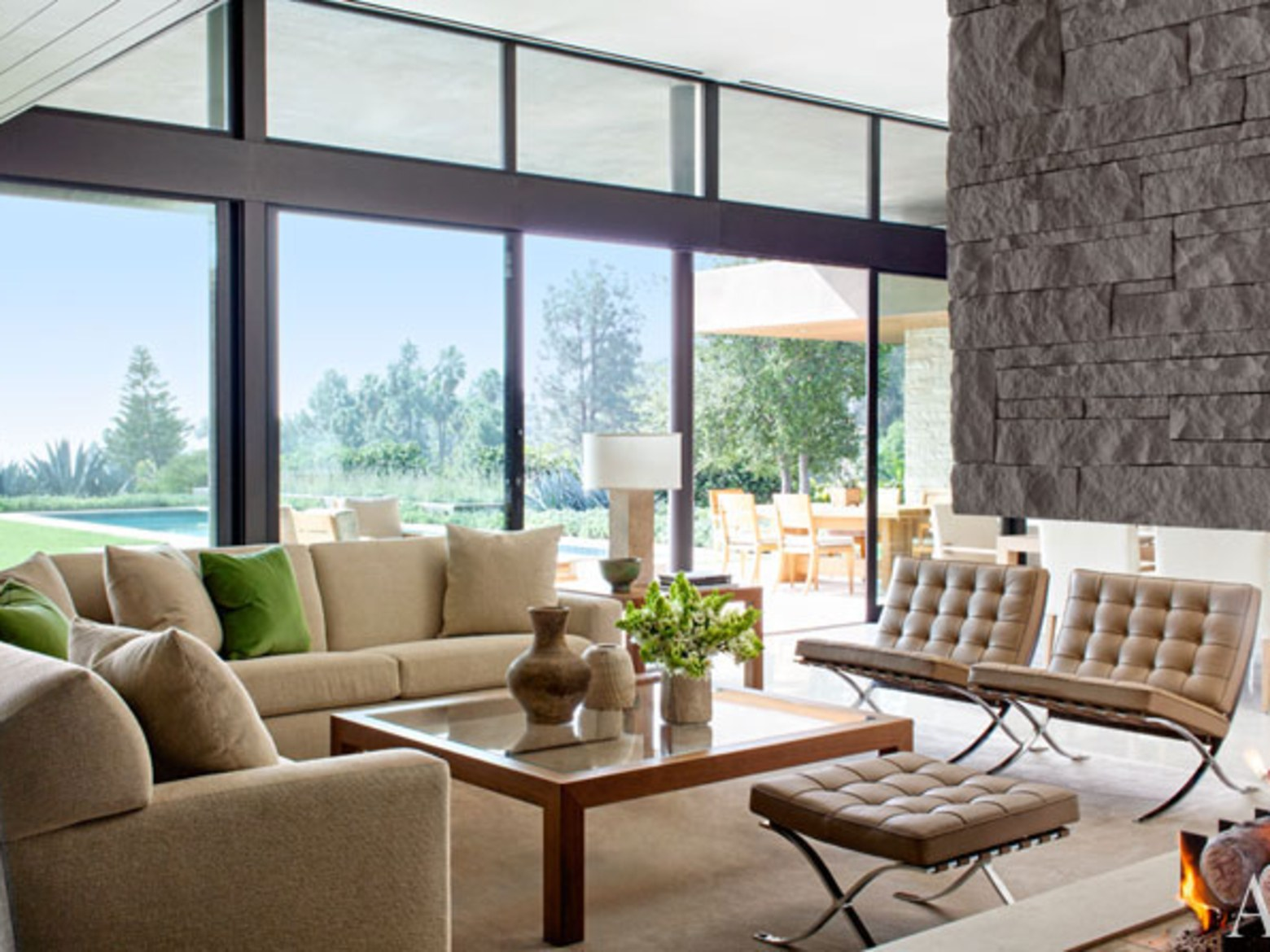 living room design by marmol radziner 10 Beautiful Living Room Design by Marmol Radziner 10 Beautiful Living Room Design by Marmol Radziner 08