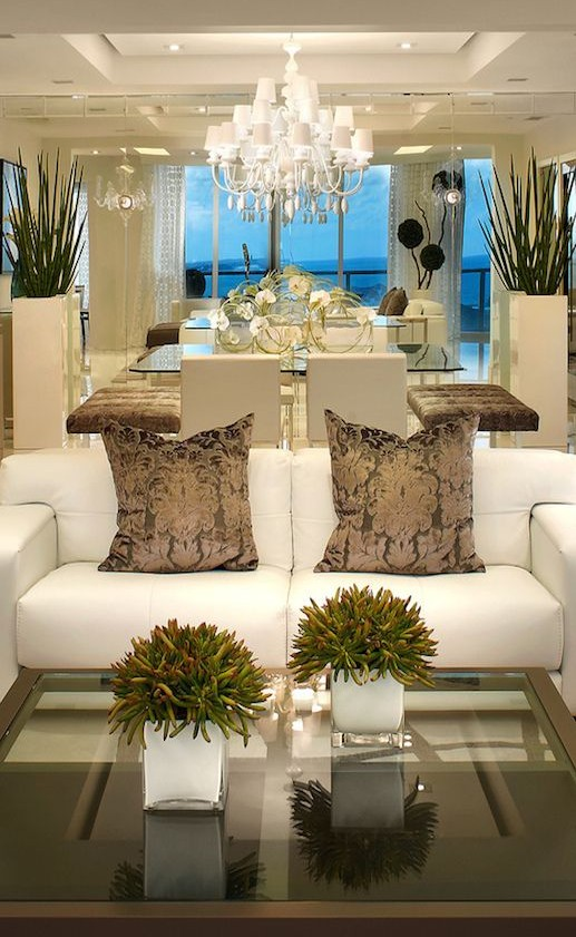 Living Room Ideas Elegant elegant dining room ideas