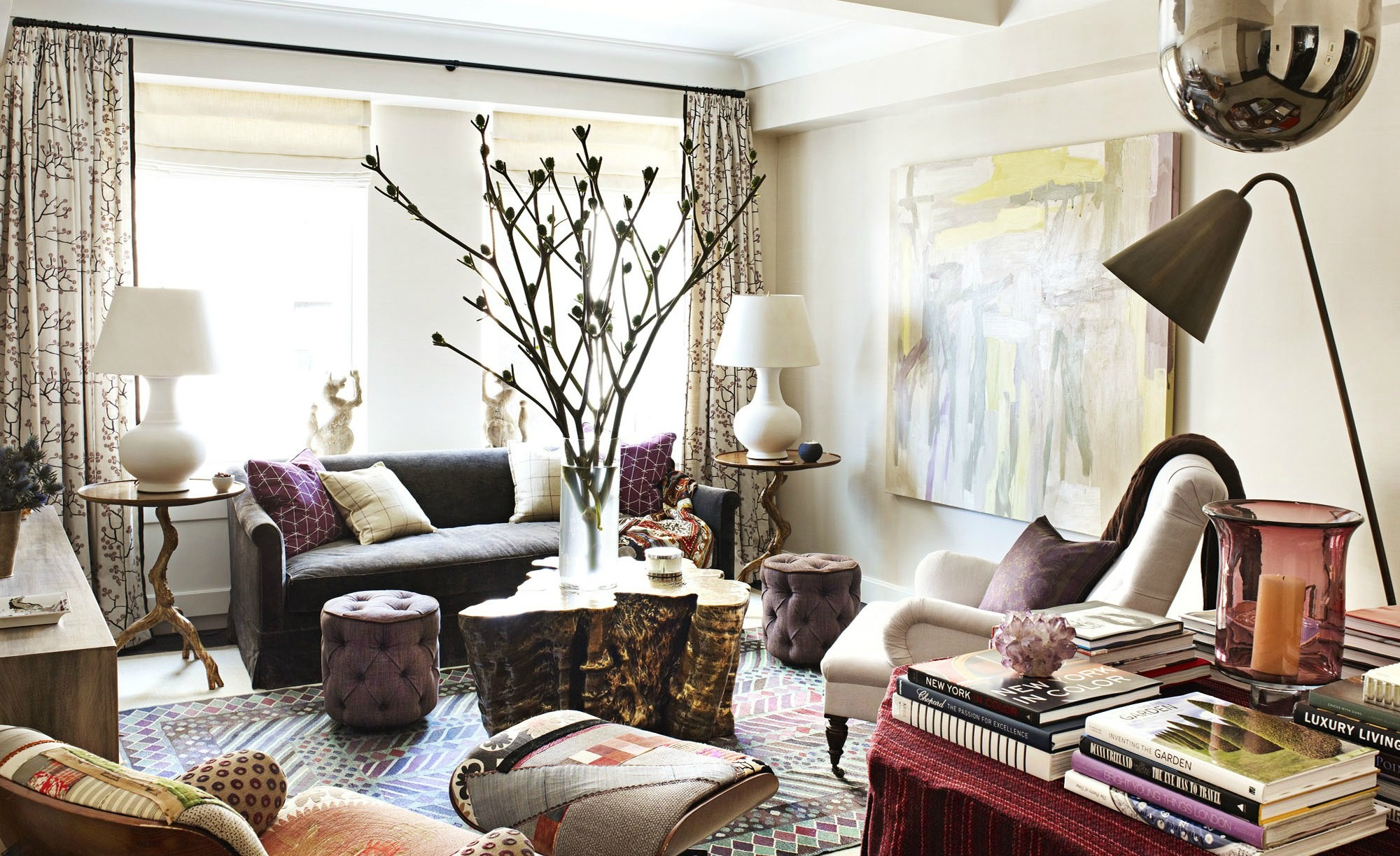 10 Living Room Trends For 2016