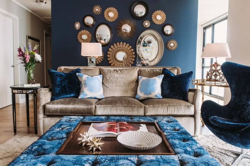 10 Amazing Modern Interior Design Mirrors for Your Living Room modern interior design mirrors 10 Amazing Modern Interior Design Mirrors for Your Living Room Amazing modern interior design mirrors 2