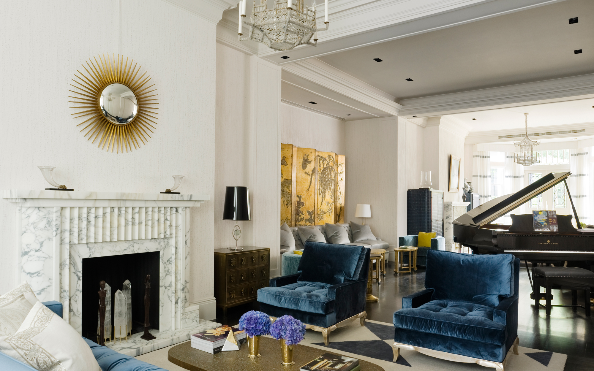 David Collins Interior Design London
