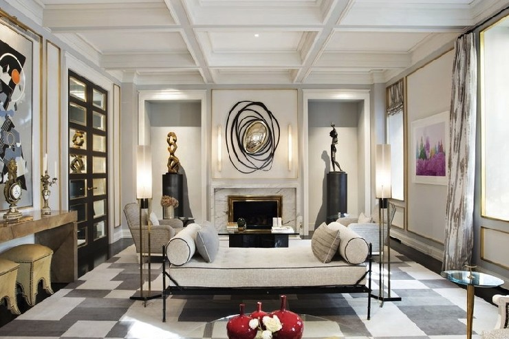 Furniture Ideas For An Elegant And Refined Living Room Furniture Ideas For  An Elegant And Refined
