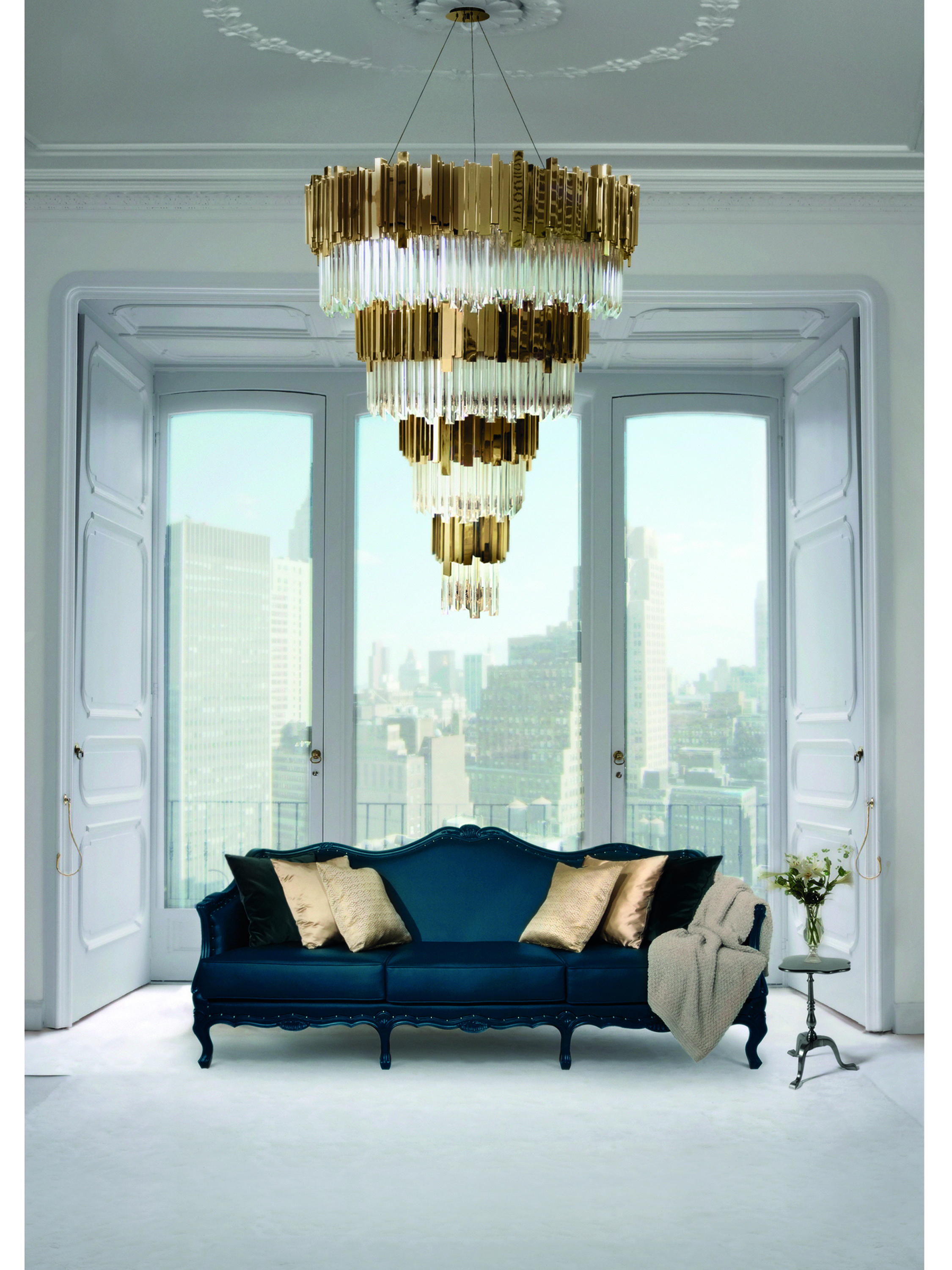 Luxury chandelier foe your living room luxury chandeliers for living room Luxury Chandeliers for Living Room Luxury chandelier foe your living room 1