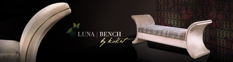 luna bench koket  neumark design and architecture The Best Interior Design Projects by Neumark Design and Architecture banner 2 1