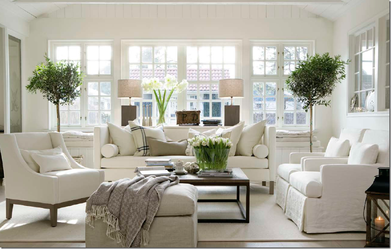 10 cozy living room ideas for your home decoration