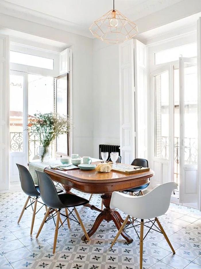 Traditional dining room  traditional dining room 10 Traditional dining room decoration ideas imagem artigo 3