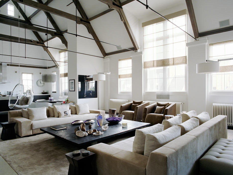 10 kelly hoppen living room ideas for London interior designers directory