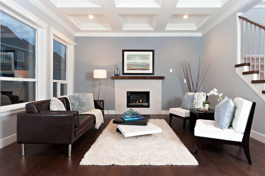 Benjamin Moore Colors For Your Living Room Decor