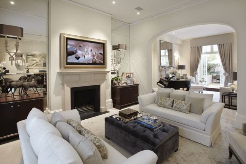 10 Luxury Living Room Decoration by Katharine Pooley luxury living room decoration 10 Luxury Living Room Decoration by Katharine Pooley Luxury Living Room Decoration 1