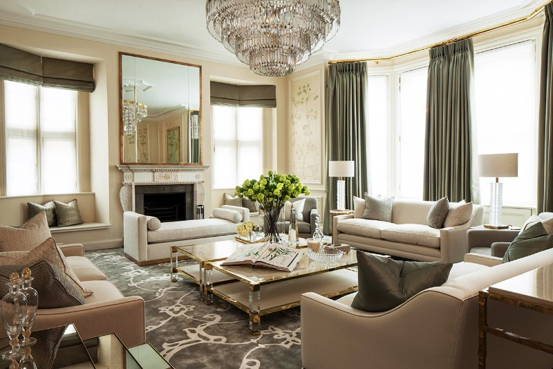 10 Luxury Living Room Decoration by Katharine Pooley luxury living room decoration 10 Luxury Living Room Decoration by Katharine Pooley Luxury Living Room Decoration 5