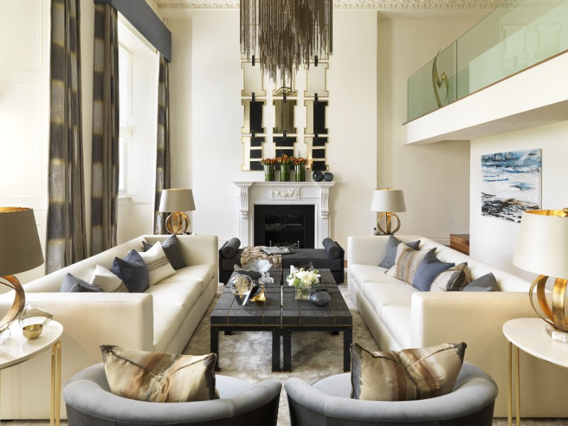 10 Luxury Living Room Decoration by Katharine Pooley luxury living room decoration 10 Luxury Living Room Decoration by Katharine Pooley Luxury Living Room Decoration