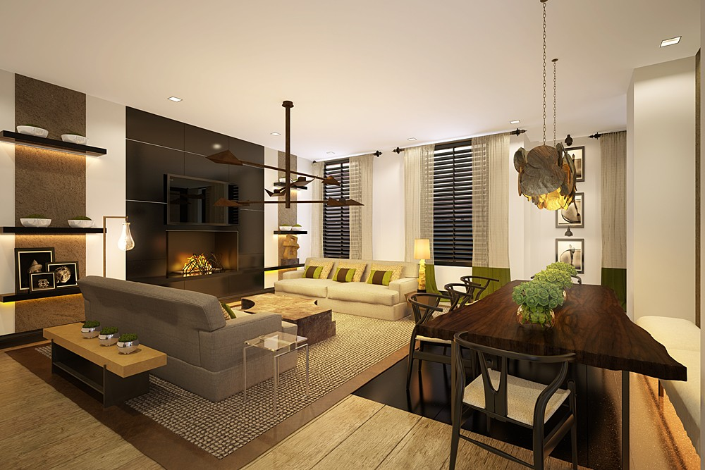 10 Kelly Hoppen Living Room Ideas  kelly hoppen living room ideas 10 Kelly Hoppen Living Room Ideas Vintage living cam04 Final 2