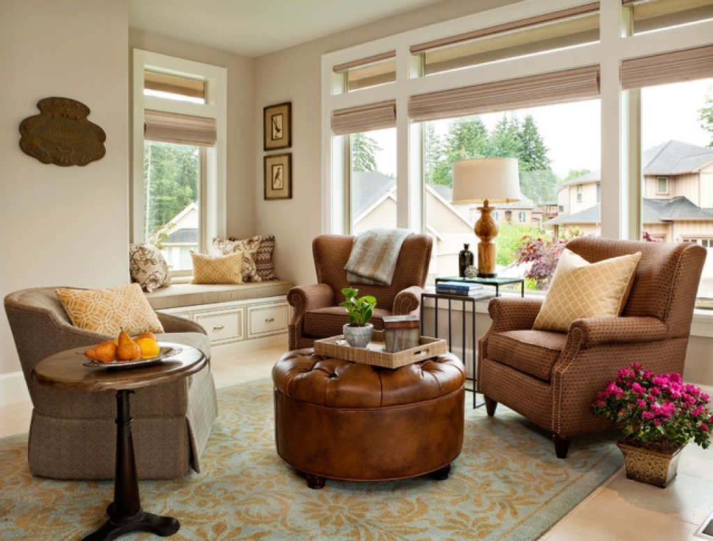 Benjamin moore colors for your living room decor Sophisticated paint colors for living room