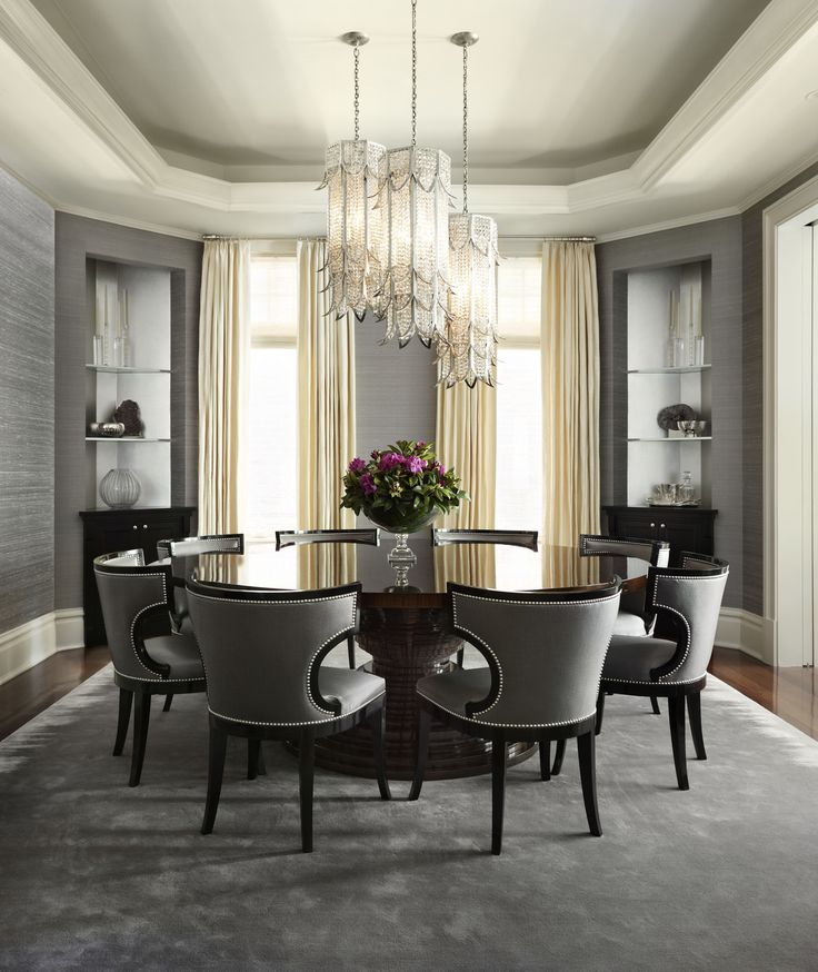 Dining Room Decoration - 10 Ideas On How To Beautify It dining room decoration Dining Room Decoration – 10 Ideas On How To Beautify It f47b2d5c273418e5c94430384ab68d61