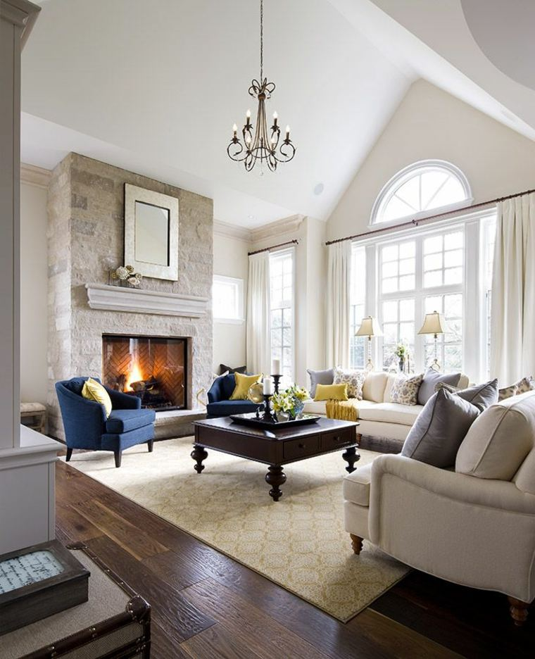 Luxury Living Room Color Schemes: Benjamin Moore Colors For Your Living Room Decor