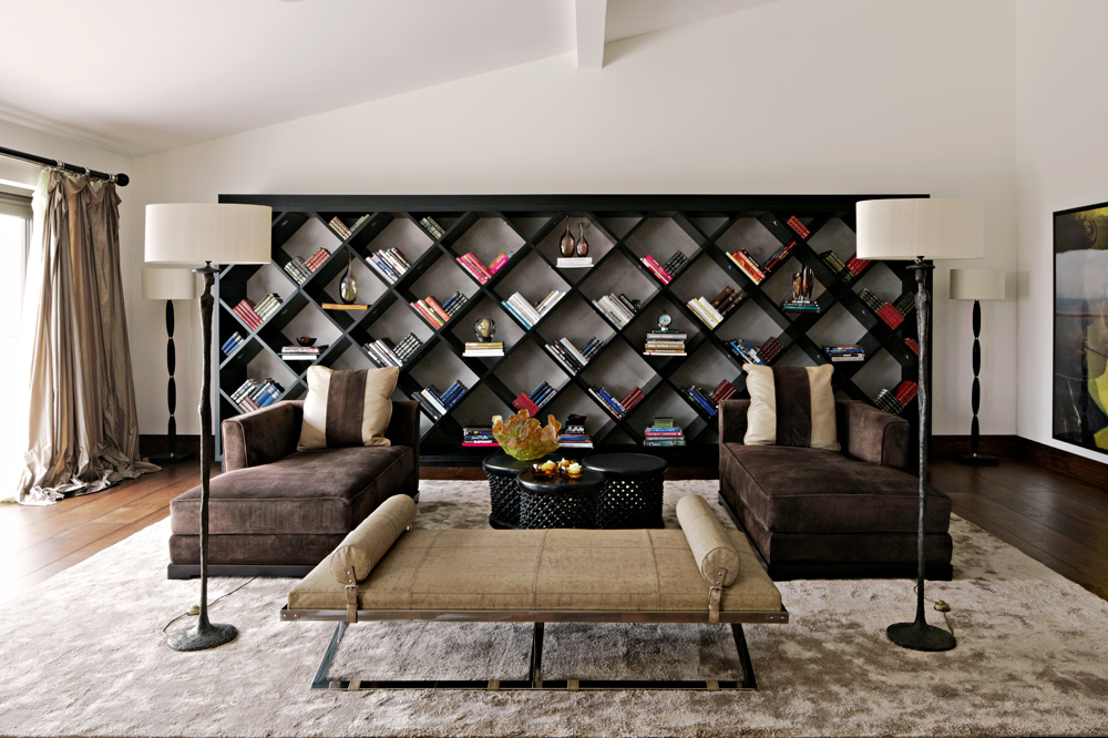 10 kelly hoppen living room ideas. Black Bedroom Furniture Sets. Home Design Ideas