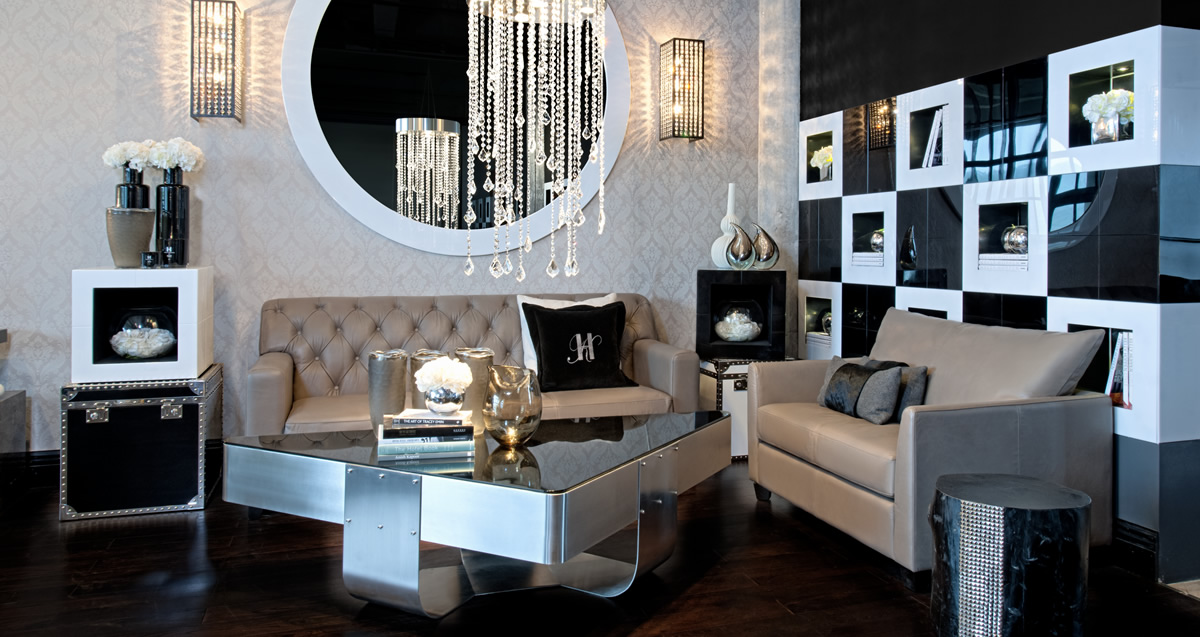 10 Kelly Hoppen Living Room Ideas