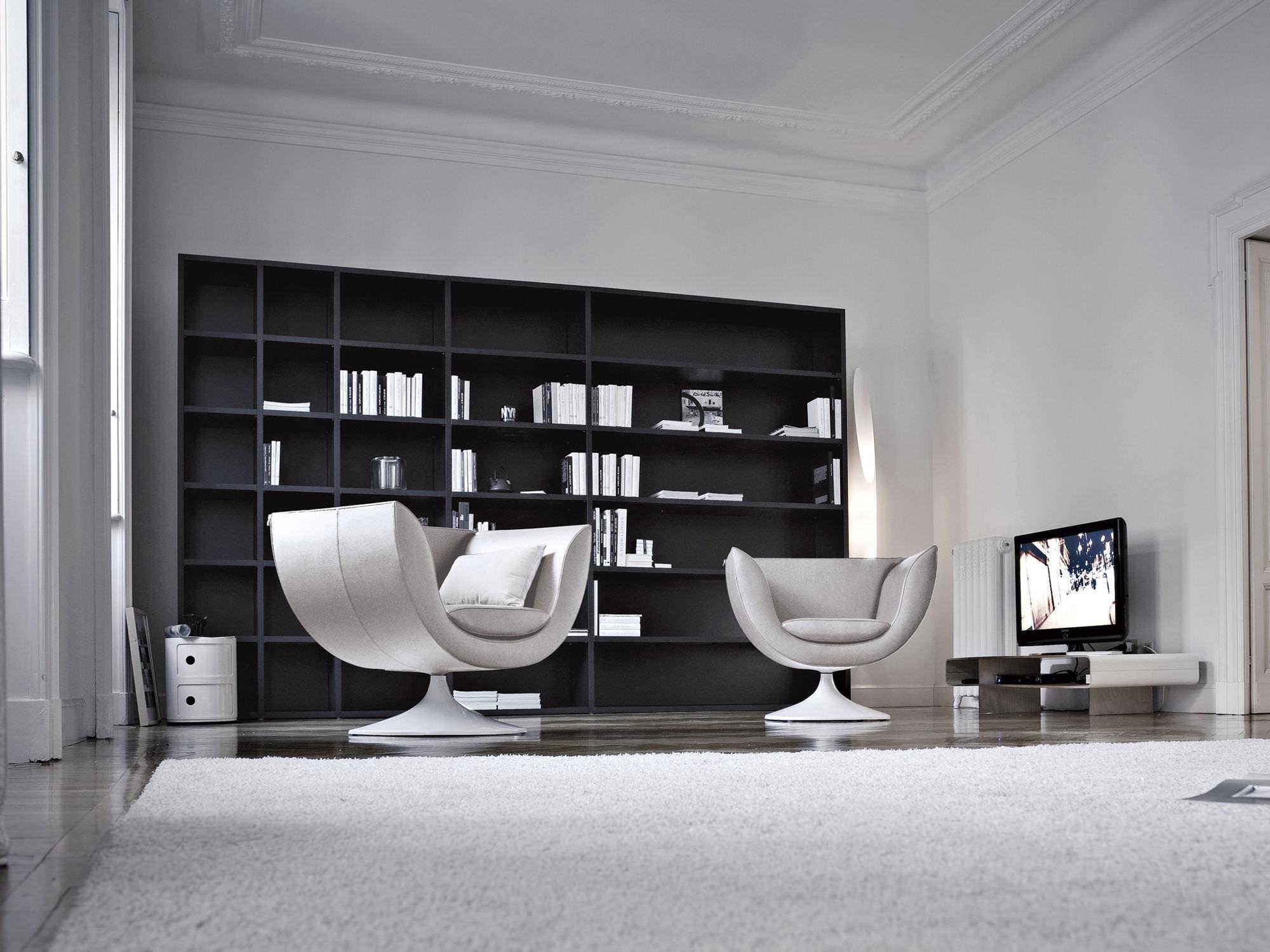 Karim Rashid chair design by karim rashid Amazing Chair Design by Karim Rashid 57338 8556194