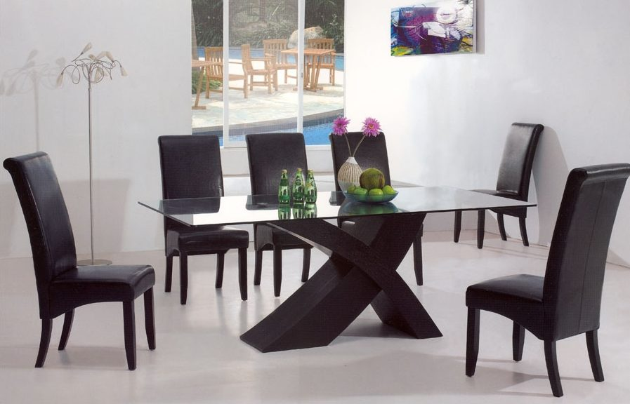 modern dining table decorating ideas Top 25 of Amazing Modern Dining Table Decorating Ideas to Inspire You Amazing Modern Dining Table Decorating Ideas to Inspire You22 e1464015251283