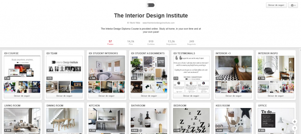 Pinterest for interior design  best pinterest for interior design 10 of the Best Pinterest for Interior Design Best Pinterest for interior design2 1024x459