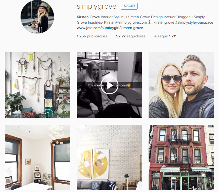 10 Best Interior Designers Instagram To Follow