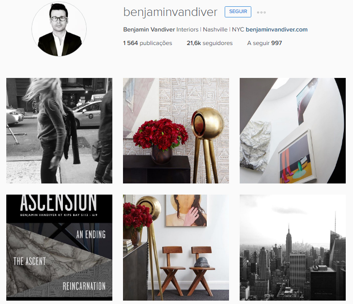 Best Interior Designers Instagram3 Instagram 10 To Follow