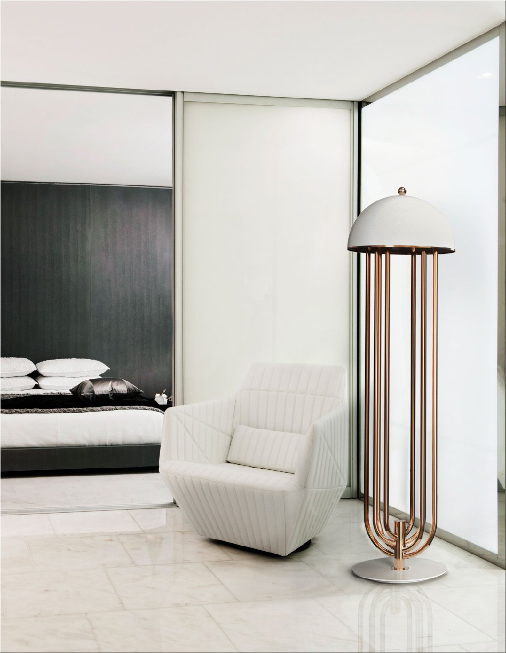 Contemporary Floor Lamp Design Ideas That You Will Love