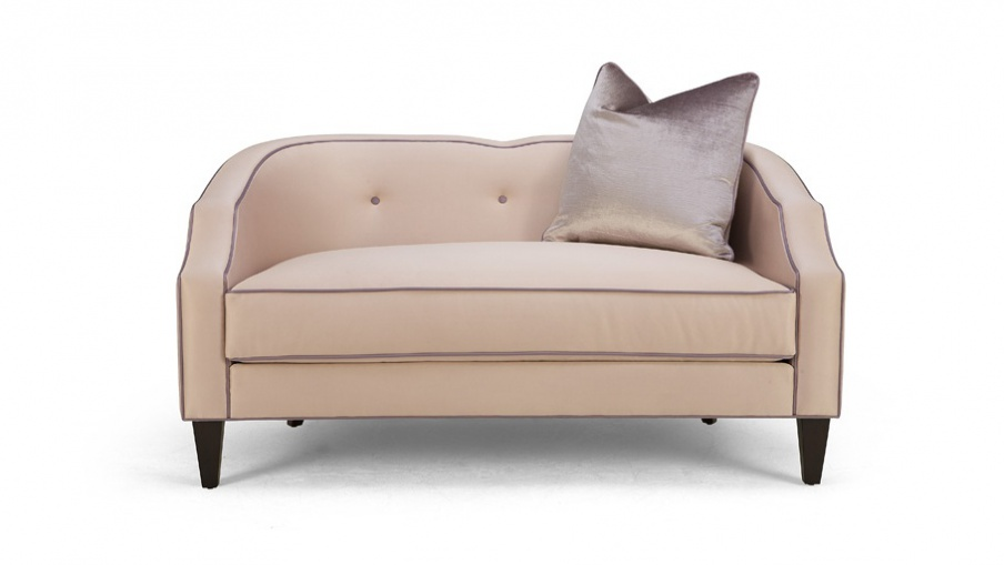 Cristopher guy loveseat  loveseat design Get Inspired with These Loveseat Design for Your Home Decor Loveseat design7