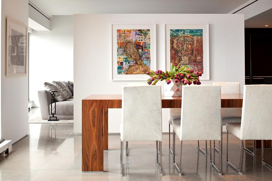 Luxury Modern Dining Room Design to Inspire You Luxury Modern Dining Room Design to Inspire You Luxury Modern Dining Room Design to Inspire You 03
