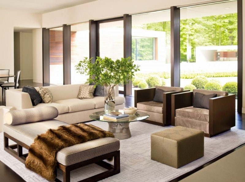 Get Inspired With These Modern Living Room Decorating Ideas modern living room decorating ideas Get Inspired With These Modern Living Room Decorating Ideas Modern Living Room Decorating Ideas 4