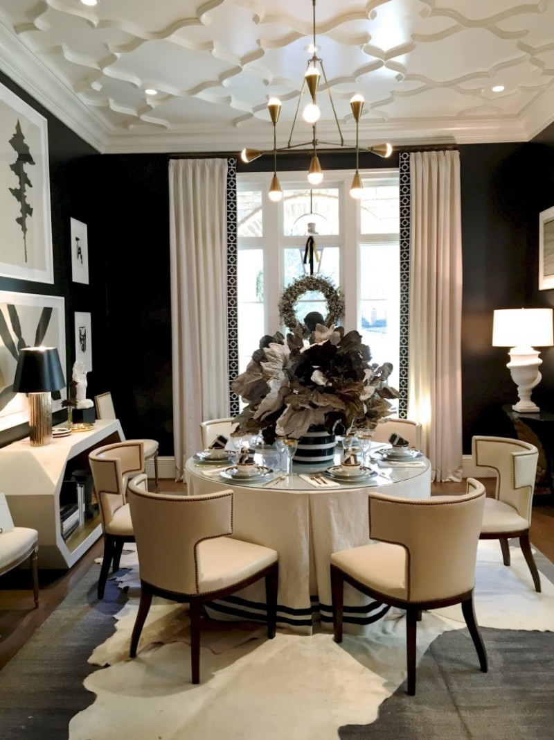Sophisticated Dining Room Ideas For Your Home Design dining room ideas Sophisticated Dining Room Ideas For Your Home Design Sophisticated Dining Room Ideas 6