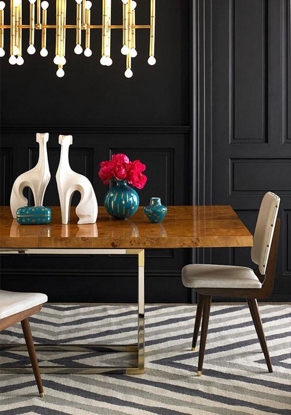 Top 50 Formal Dining Room Ideas