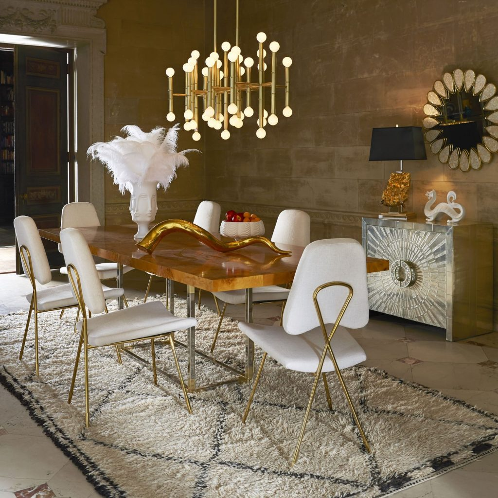 Simple And Formal Dining Room Sets: Top 50 Formal Dining Room Sets Ideas