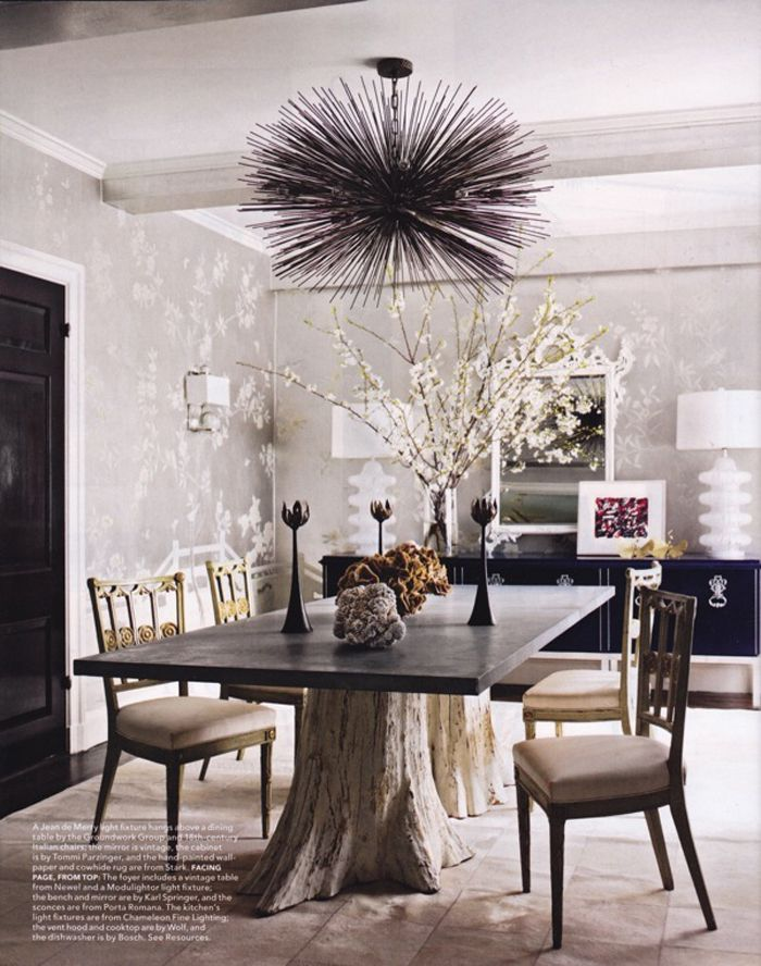 Top 50 formal dining room sets ideas for Formal dining and living room ideas