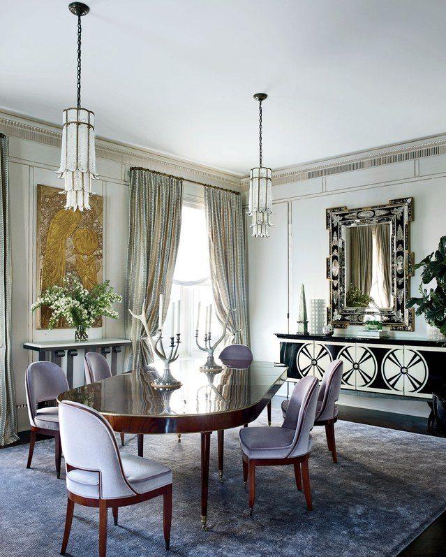 Formal Dining Room Set: Top 50 Formal Dining Room Sets Ideas
