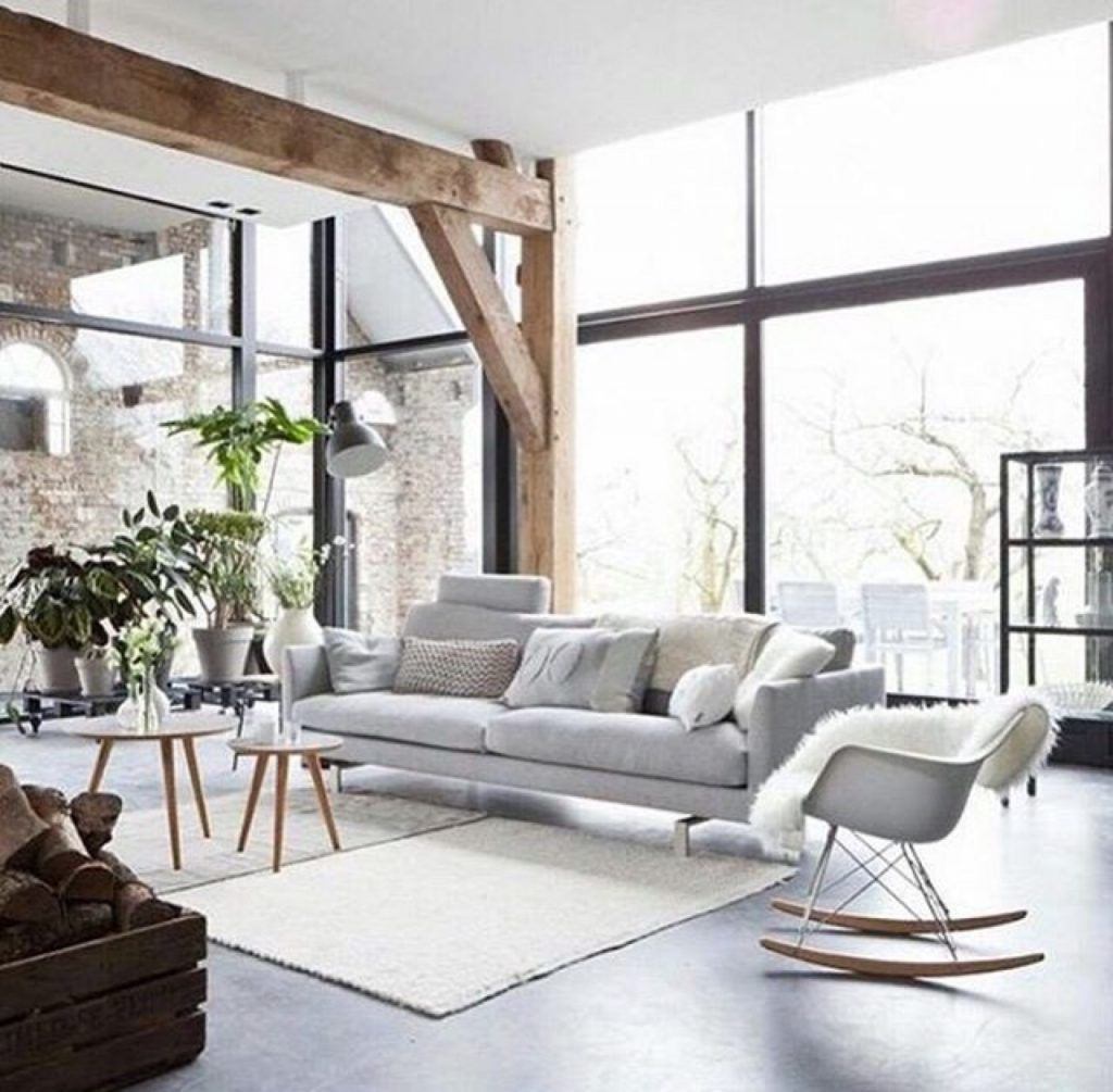 50 Splendid Scandinavian Home Office And Workspace Designs: Top 50 Modern Living Room Furniture Ideas
