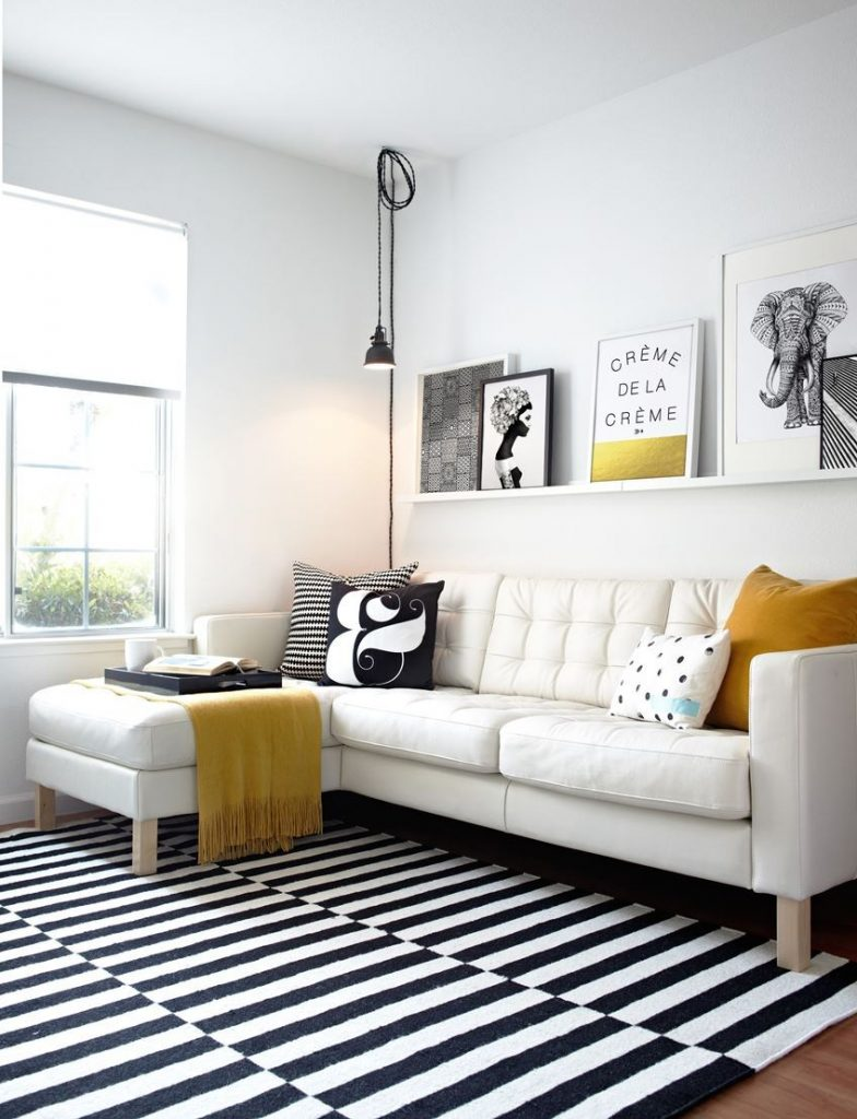 Black And White Living Room Modern Black And White Living Room Ideas 17 Inspiring Wonderful