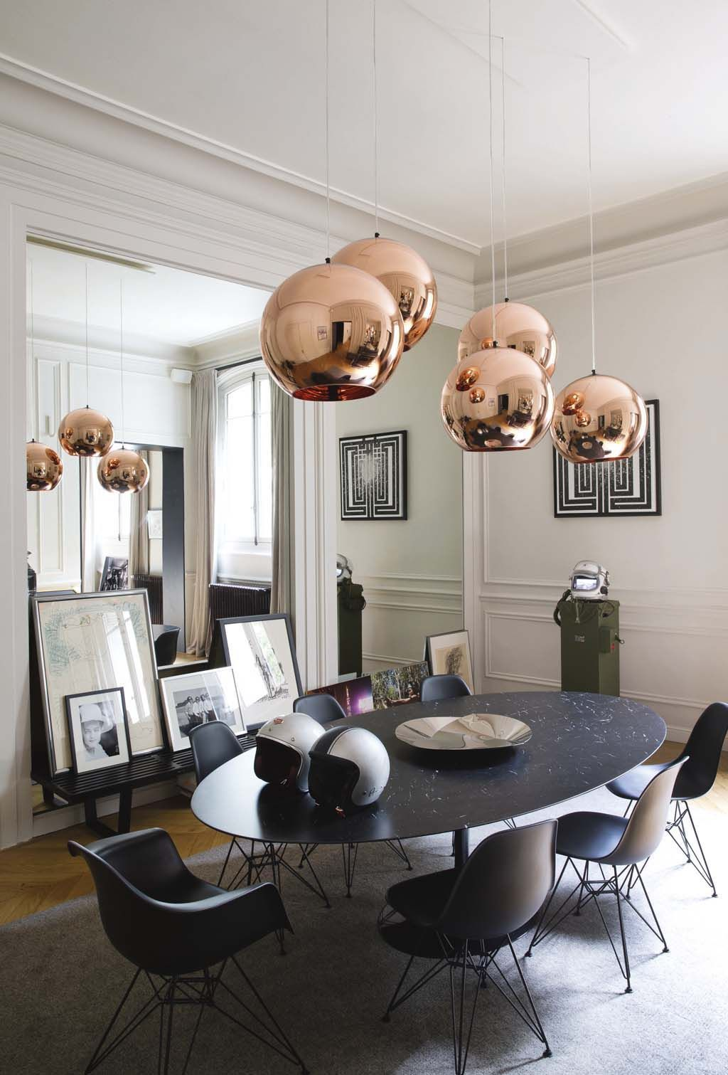 Sophisticated Dining Room Ideas For Your Home Design dining room ideas Sophisticated Dining Room Ideas For Your Home Design dessine au trait 8 4856457