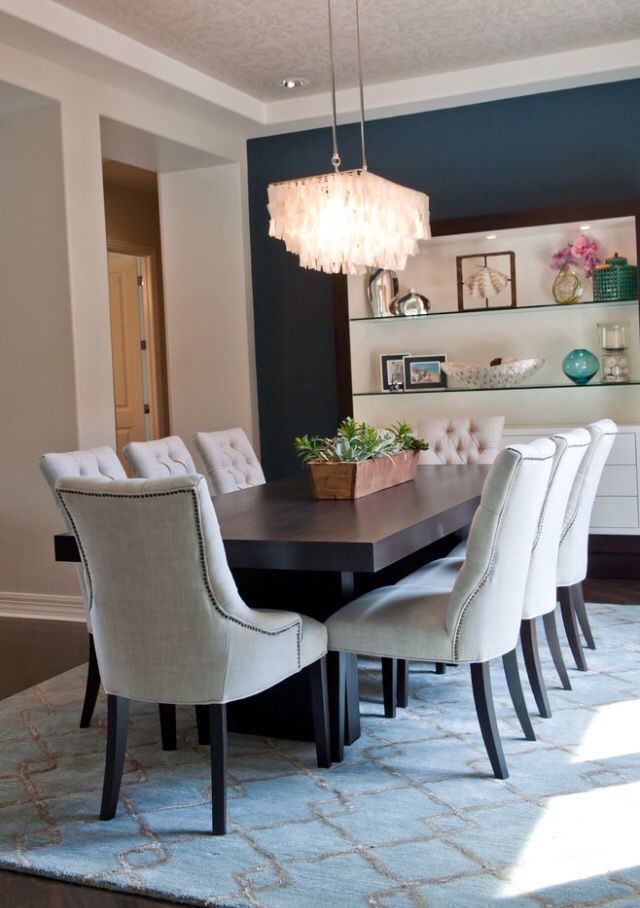 Sophisticated Dining Room Ideas For Your Home Design dining room ideas Sophisticated Dining Room Ideas For Your Home Design f6674523f67c9fa9836efb6126da0f0b