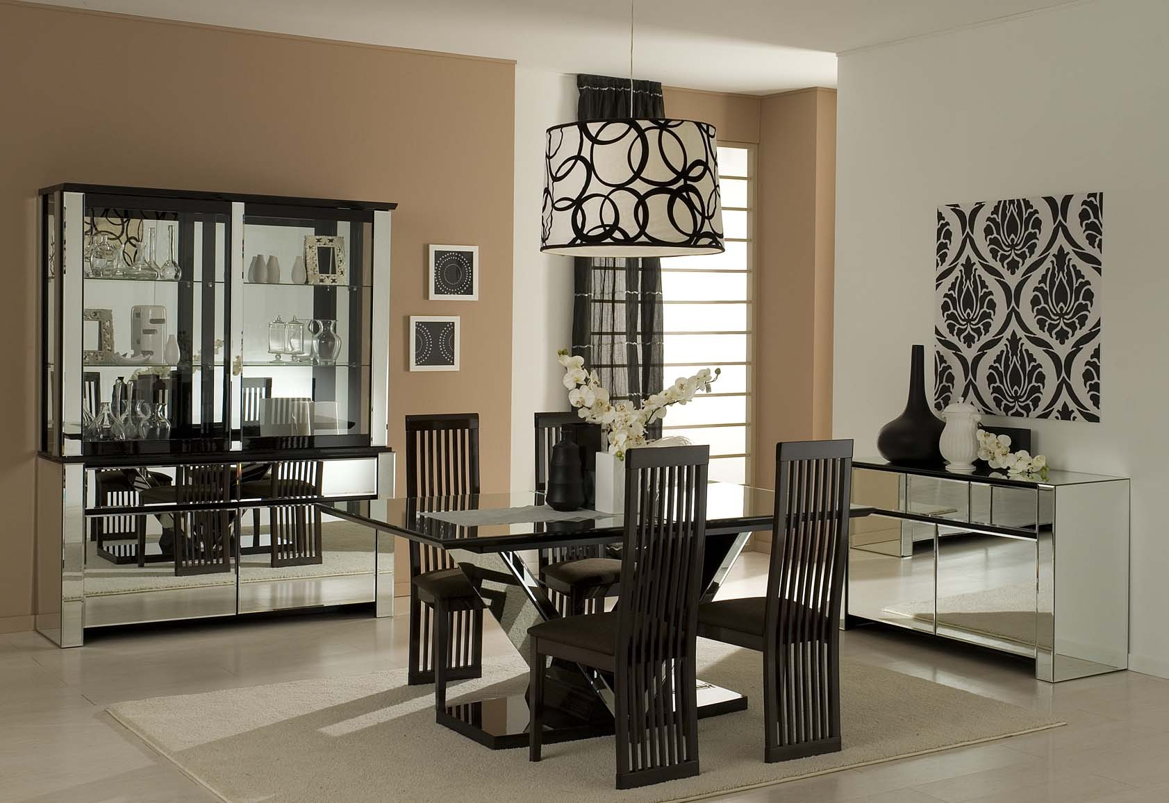 10 Ideas On How To Make Your Dining Room Designs Look Amazing2 Dining Room  Designs 10