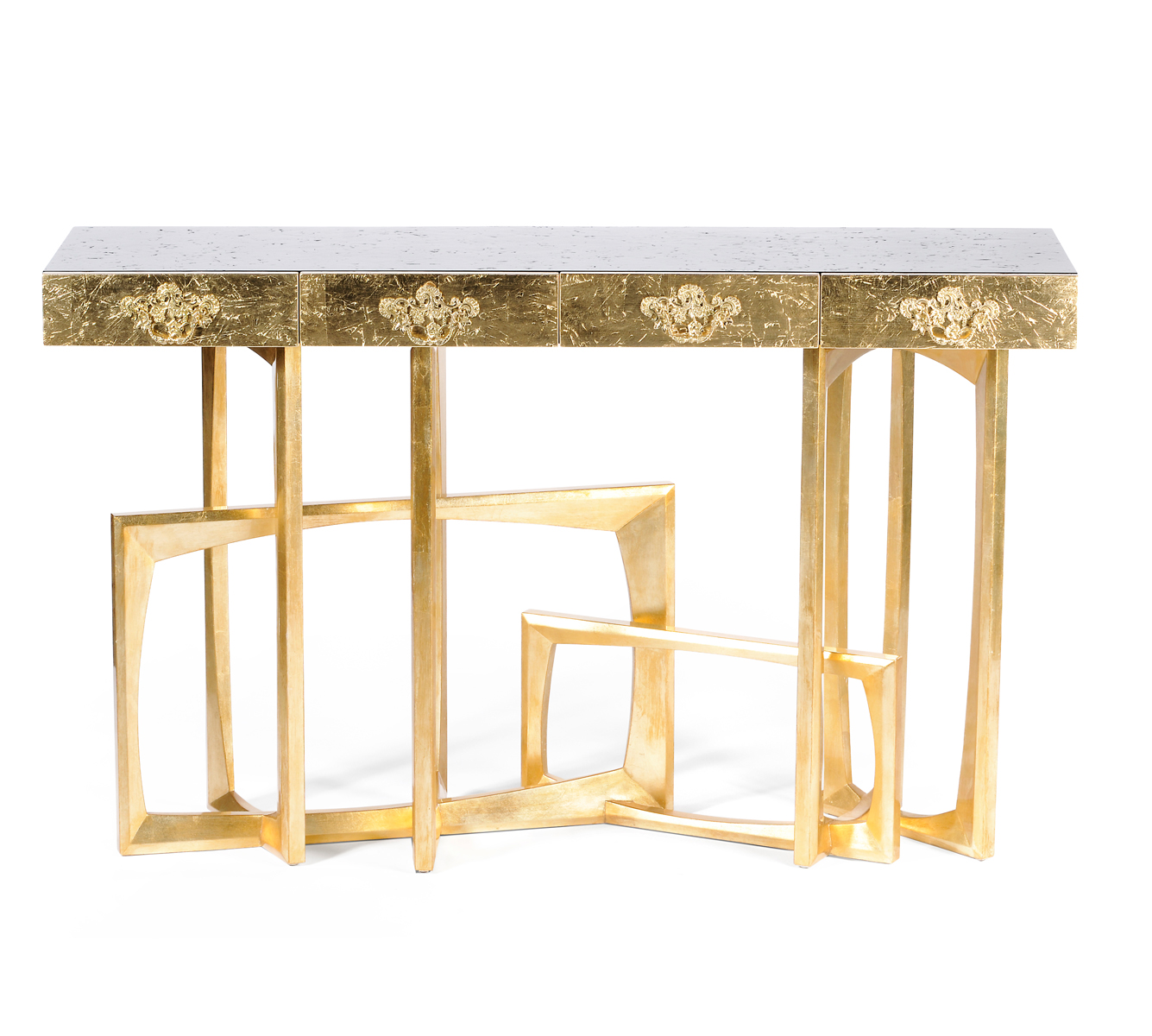10 Amazing Modern Console Tables for Your Living Room Design modern console tables 10 Amazing Modern Console Tables for Your Living Room Design Console Table for Your Living Room Design7