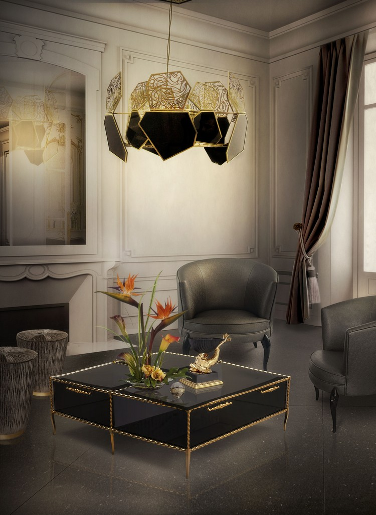 Contemporary chandeliers design that will delight you5 contemporary chandeliers 10 contemporary chandeliers design that will delight hypnotic chandelier