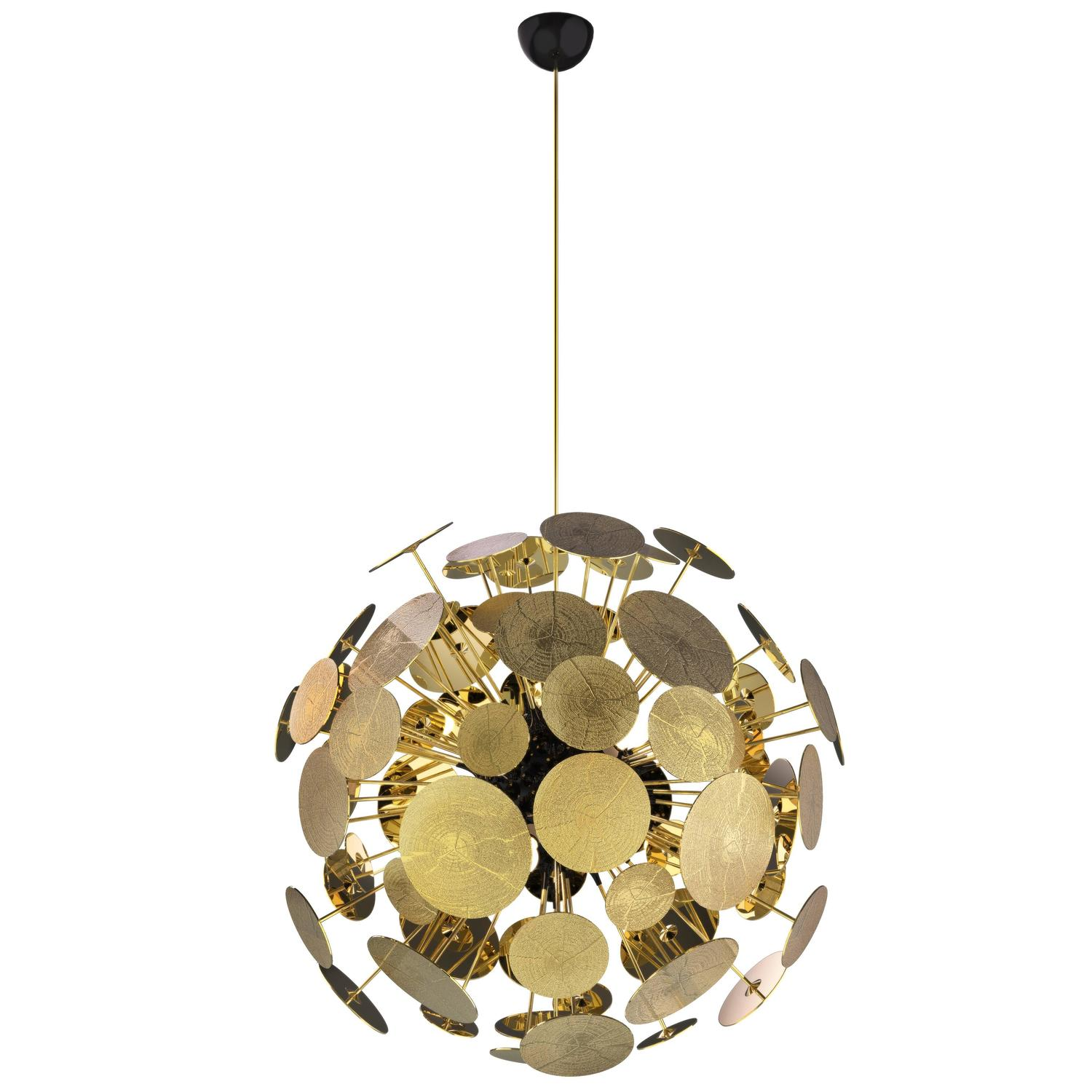 Contemporary Chandeliers design that will delight you8