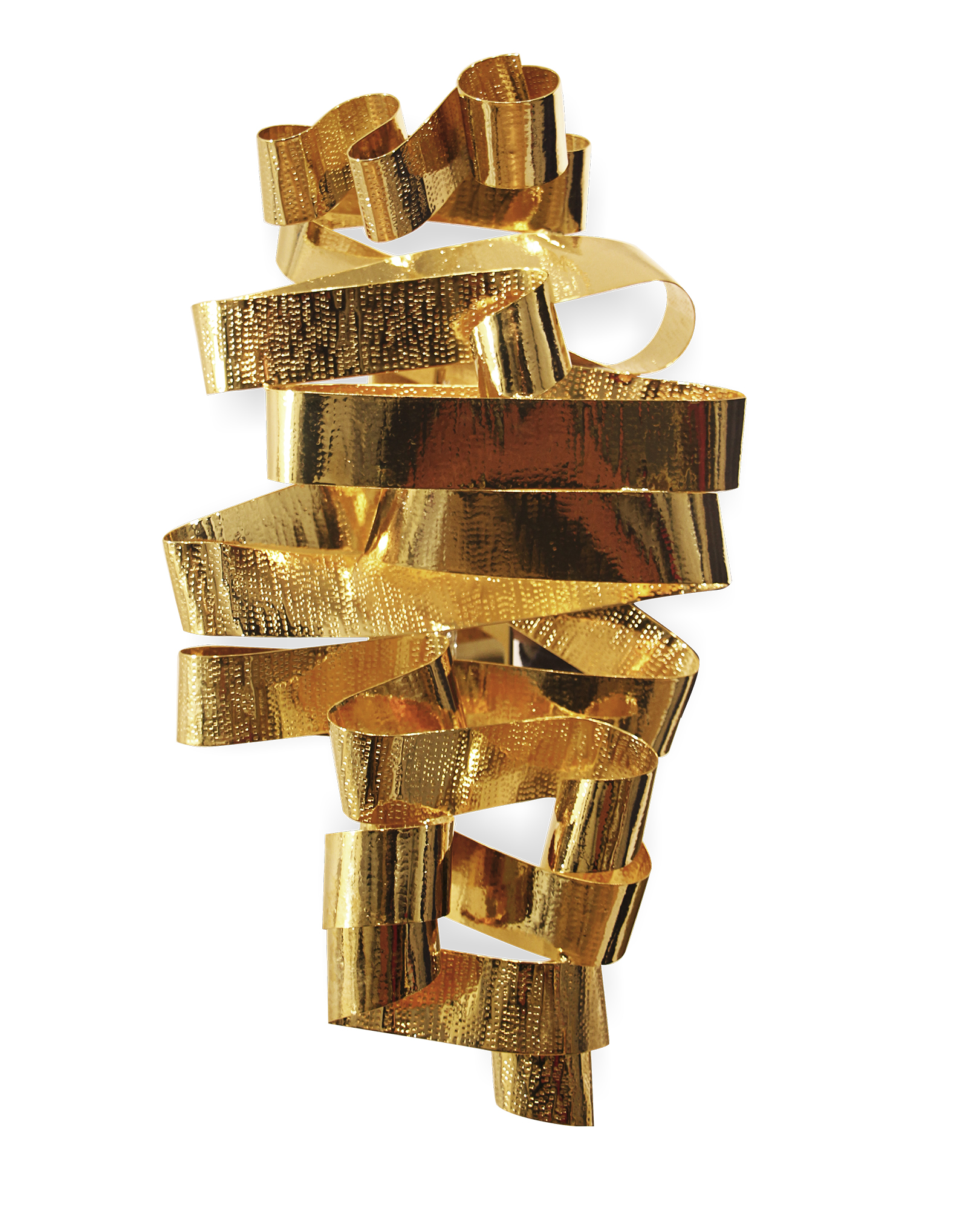 chloe-sconce-1 koket sconces designs 10 Creative Ways to Décor your Living Room with Sconces Designs chloe sconce 1 koket