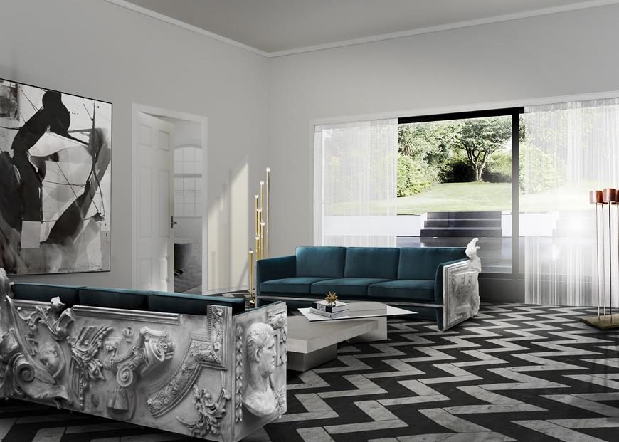 10 Ideas on How to Beautify your Living Room with Modern Sofas9 modern sofas 10 Ideas on How to Beautify your Living Room with Modern Sofas 10 Ideas on How to Beautify your Living Room with Modern Sofas9
