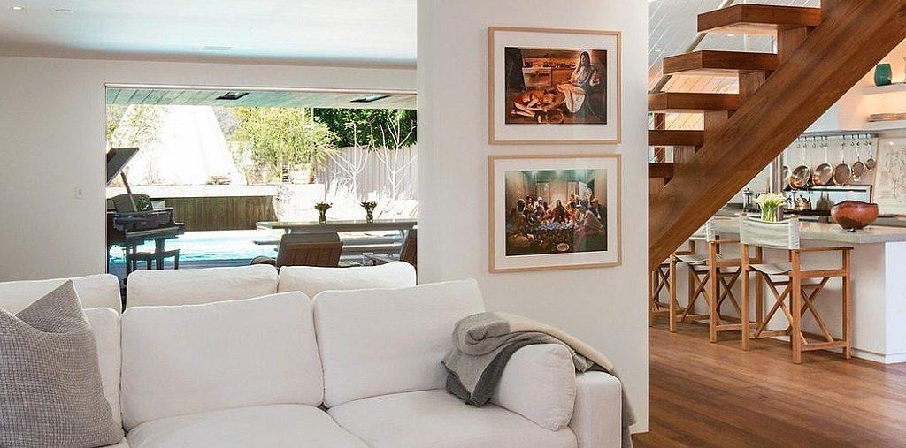 Celebrity Living Rooms 10 Stunning Celebrity Living Rooms to Inspire You 10 Stunning Celebrity Living Rooms to Inspire You2