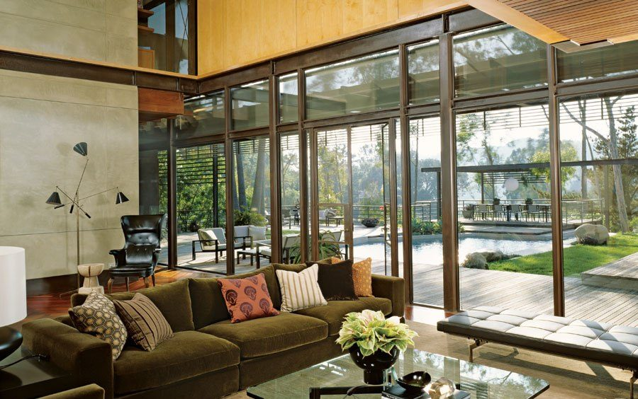 Celebrity Living Rooms 10 Stunning Celebrity Living Rooms to Inspire You 10 Stunning Celebrity Living Rooms to Inspire You6 e1467724288835