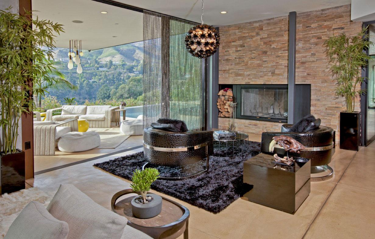 Celebrity Living Rooms 10 Stunning Celebrity Living Rooms to Inspire You 10 Stunning Celebrity Living Rooms to Inspire You8