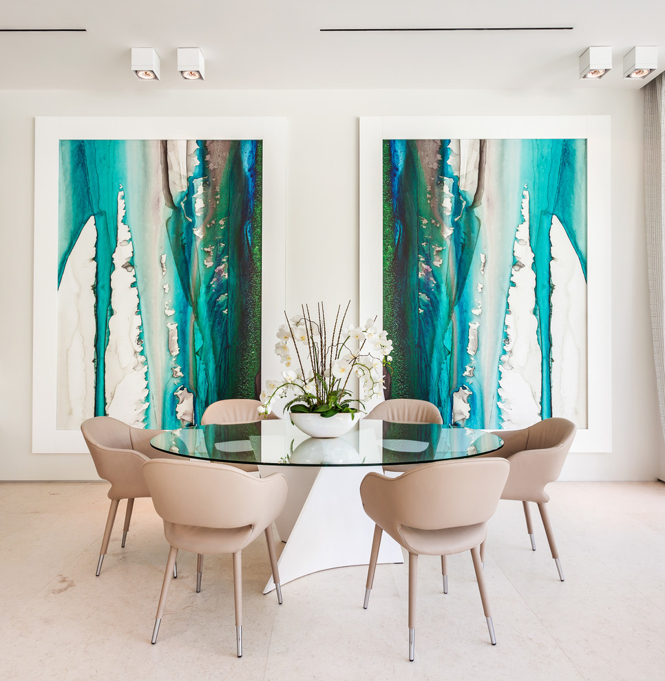10 Trendy Dining Rooms Decoration Ideas To Inspire You Trendy Dining Rooms  10 Trendy Dining Rooms
