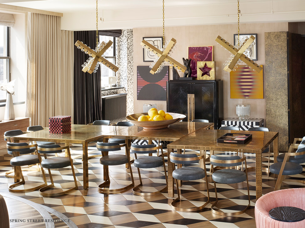 The most beautiful dining rooms of 2016 beautiful dining rooms The Most Beautiful Dining Rooms of 2016 The most beautiful dining rooms of 2016